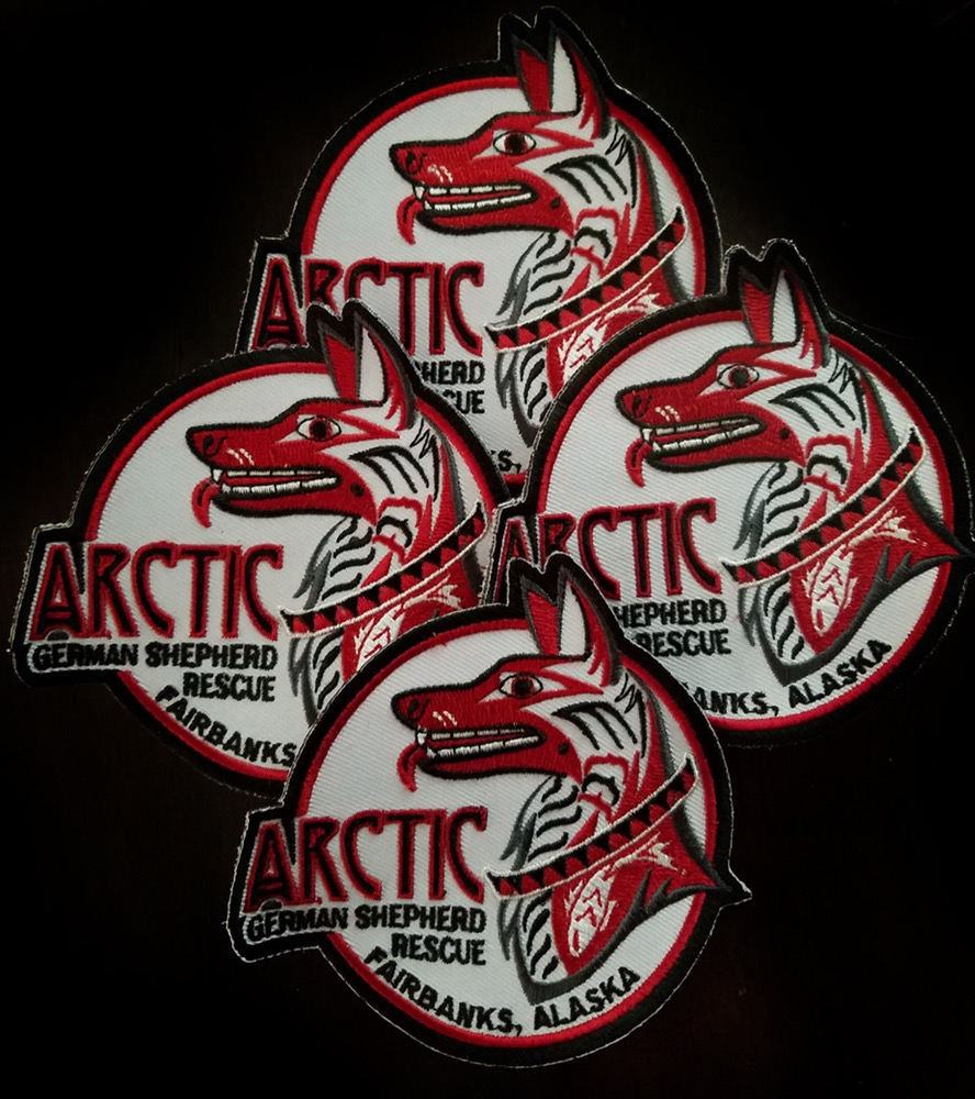 2017 AGSR Patches